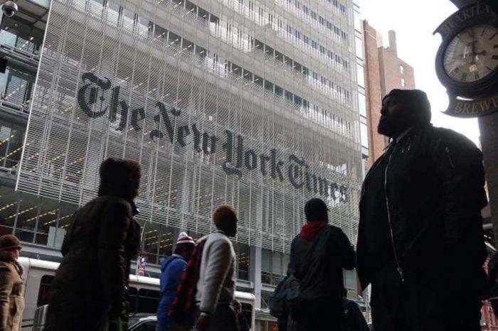 Suspendido New York Times en Español ante fracaso financiero