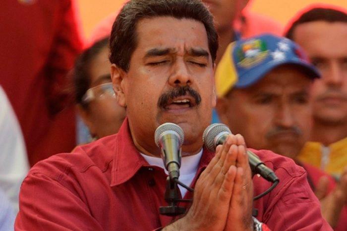 Es falso que el récord de matrícula universitaria se rompió en 2019, como asegura Maduro