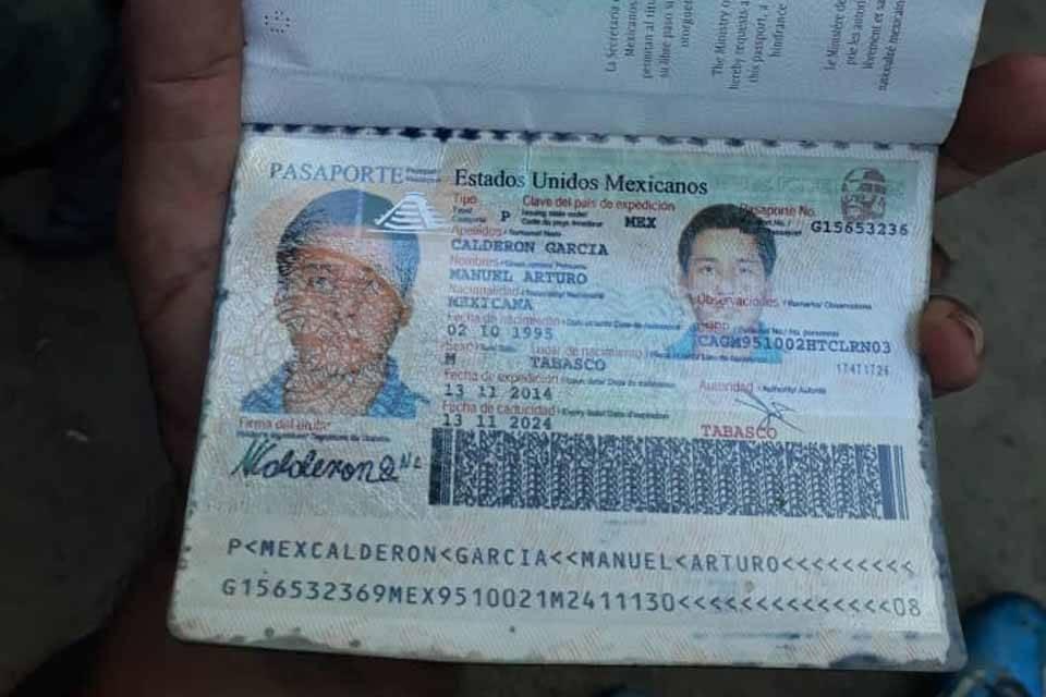 Mueren dos mexicanos tras accidente aéreo entre Barinas y