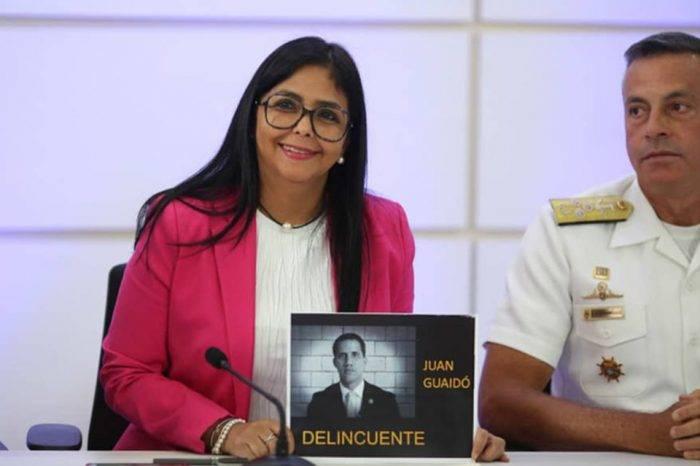 El raro poder de Guaidó, por Naky Soto