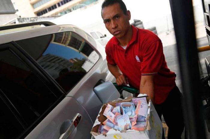 ¿A cuánto debería subir el precio de la gasolina?, por Víctor Álvarez R.