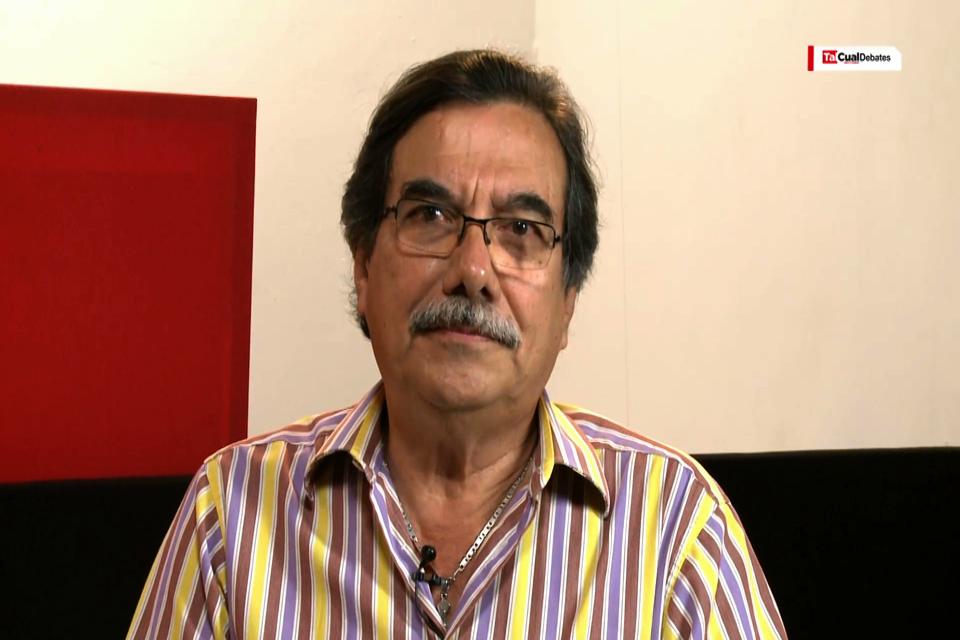 Rafael Quiroz Pdvsa