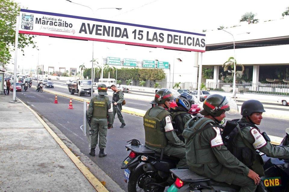 Descartan toque de queda en Zulia y esperan reabrir mercado Las Pulgas en 15 días