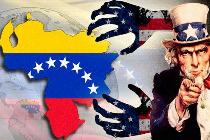 Fracaso histórico de las sanciones económicas, por José R. López Padrino