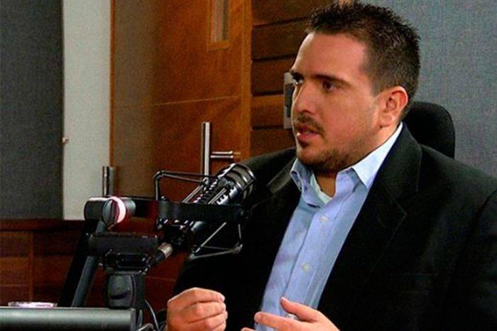 González pedirá ser investigado para despejar dudas sobre su ida al juego en EEUU