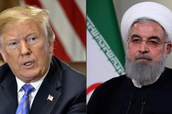 """Presidente de Irán """"no tiene previsto"""" reunirse con Trump en la ONU"""