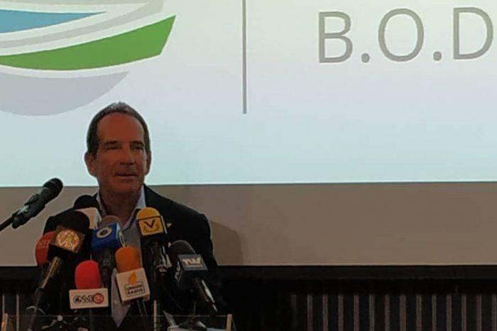 BOD puede apelar para evitar declaratoria de bancarrota contra su filial en Curazao