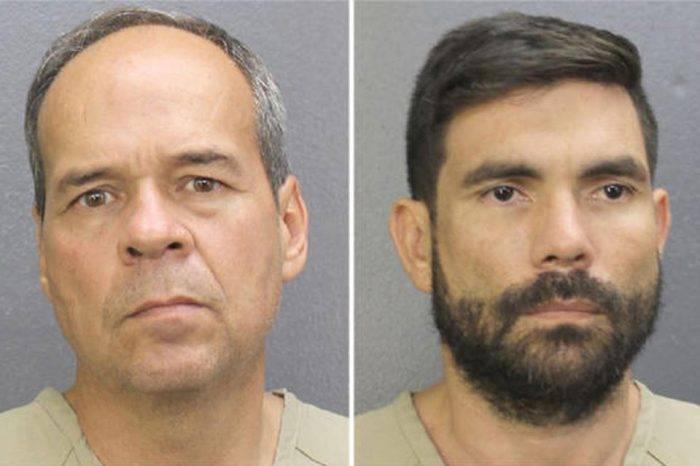 Dos venezolanos fueron detenidos en EEUU por contrabandear 104 kg de oro