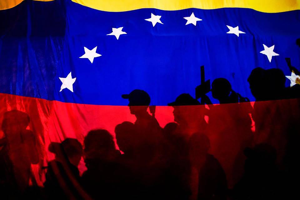 Viviendo en Venezuela