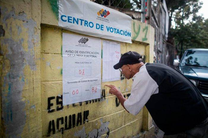 En Táchira 216 candidatos buscan nueve curules en la AN