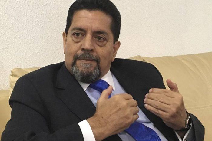 Gobierno mexicano ayudó a Edgar Zambrano mientras estuvo recluido en Fuerte Tiuna