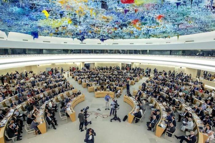 Represión sigue en Nicaragua, alerta la CIDH ante la ONU