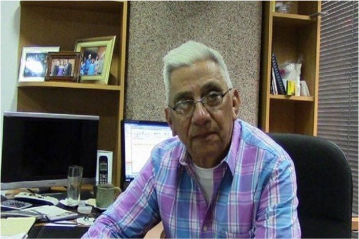 Falleció Félix Seijas, fundador y presidente del IVAD