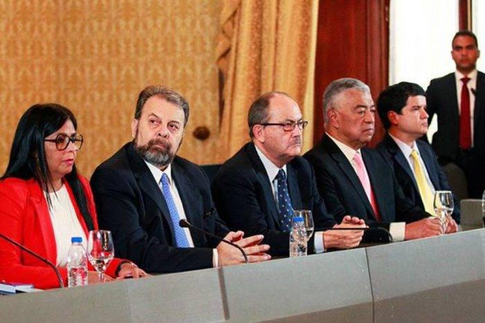 Acuerdo busca implosionar a la AN y oxigenar a Maduro, pero sin gobernabilidad