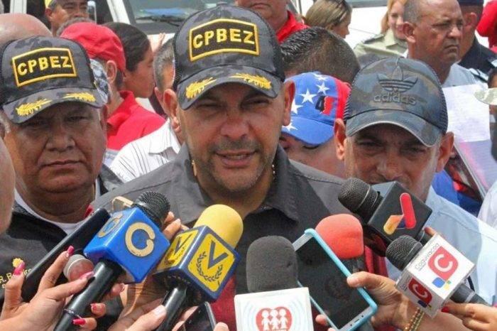 Gobernador Omar prieto gasolina