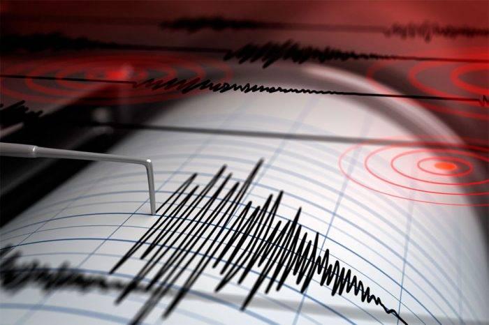 """Sismo de magnitud 4.4 """"despertó"""" a Caracas, Vargas y Miranda este #11Jun"""