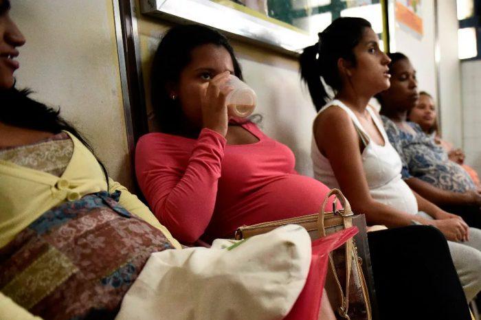 La salud de las mujeres, por Gisela Ortega