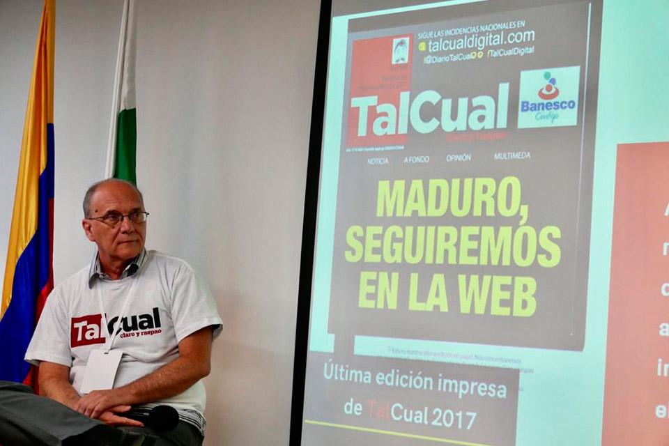 TalCual. Premios Gabo 2019