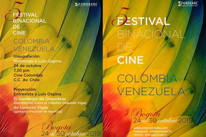 Un reencuentro colombo-venezolano con películas fundamentales