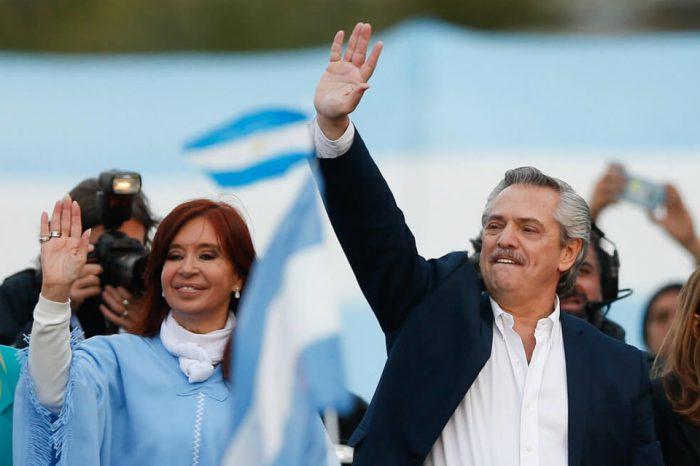 Alberto Fernández venció a Mauricio Macri, regresa el kirchnerismo a la Casa Rosada
