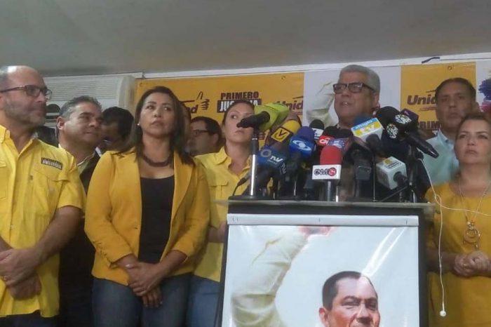 Primero Justicia reclama rendición de cuentas sobre el fondo de litigios