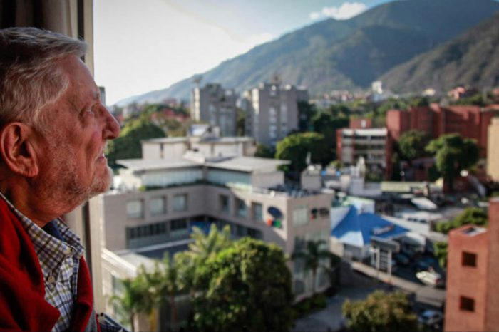 Antonio Pasquali y la ciudad