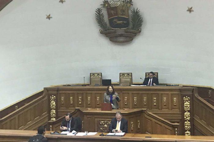 Guaidó faltó al debate en la AN sobre garantías para una elección presidencial
