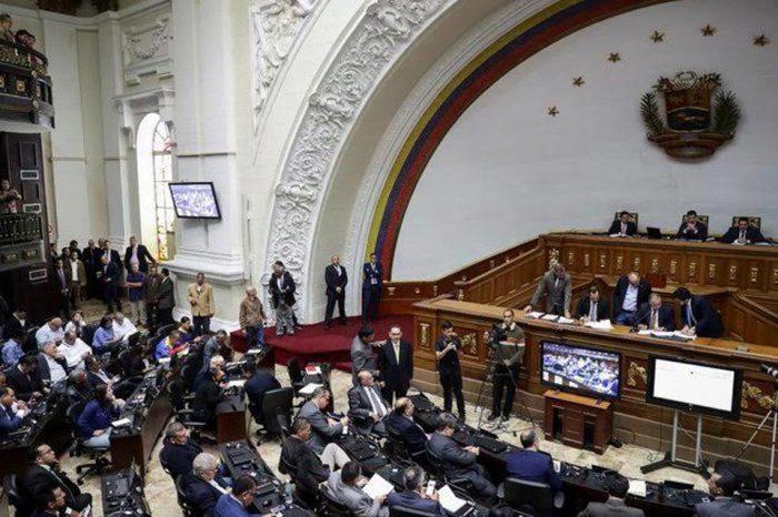 La Asamblea protege los activos, por Naky Soto