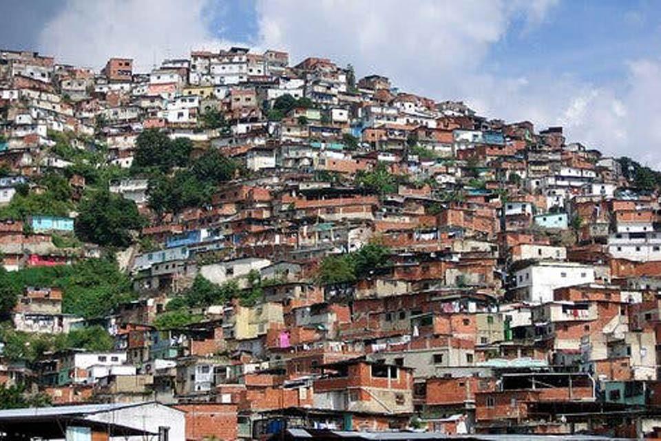 Barrio Bolívar-Petare