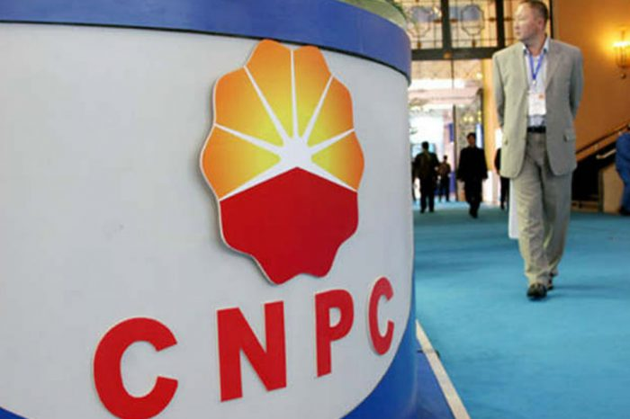 Empresa china de servicios petroleros en el país suspende contrato por deuda de Pdvsa