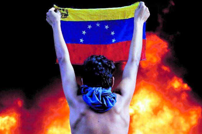 Los verdugos de Venezuela (I) La cúpula militar, por Humberto García Larralde