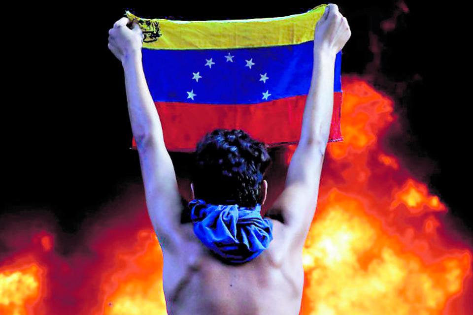 Chavismo-madurismo