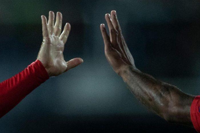Bulgaria-Inglaterra, el racismo en el fútbol otra vez, por Gustavo Franco