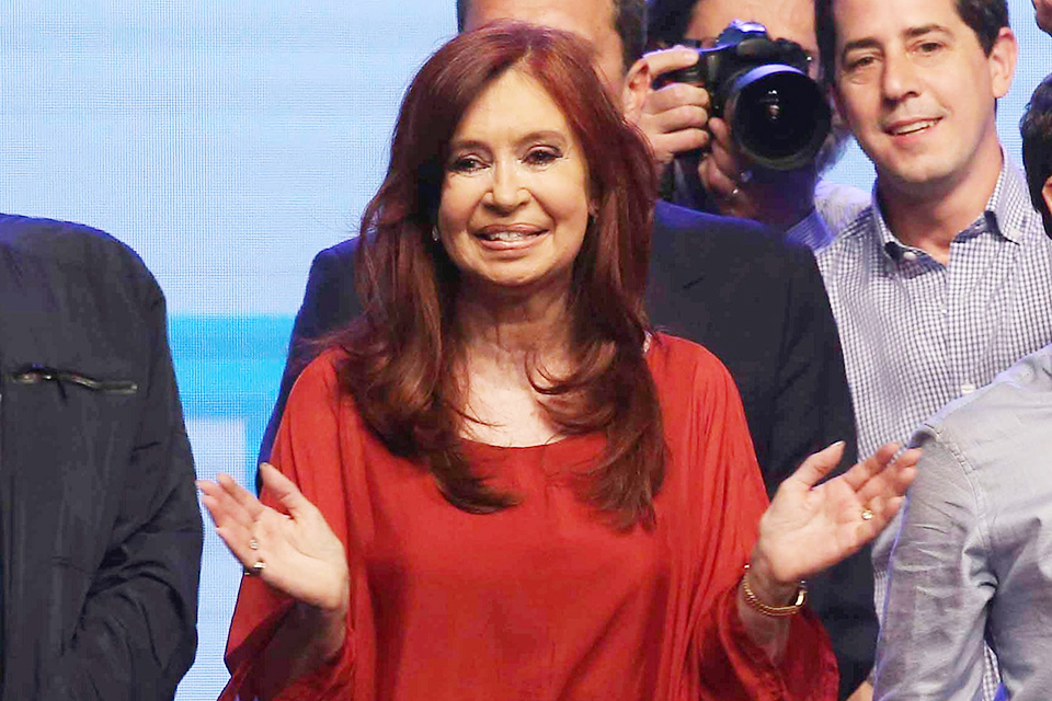 Justicia argentina ratifica causa contra Cristina por caso de coimas