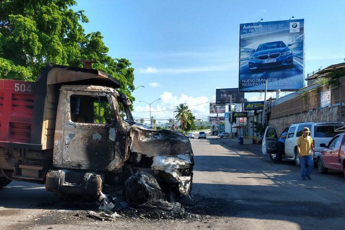 AP: Gobierno de México cede el control de diversas localidades a cárteles de la droga
