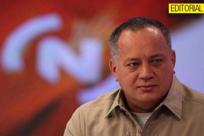 """El """"neoliberal"""" es usted, Diosdado, por Xabier Coscojuela"""