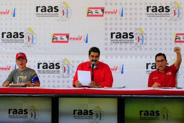 Maduro irrespeta de nuevo a los ciudadanos y centraliza el sector salud de Nueva Esparta