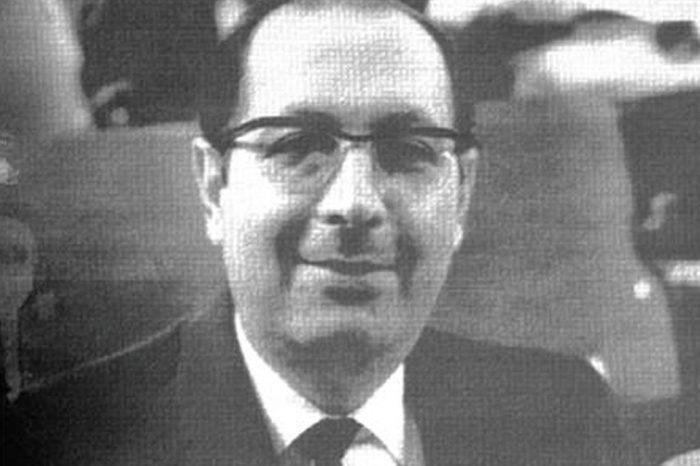 El profesor judío, por Gustavo J. Villasmil Prieto