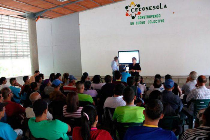 Sobre economía social, por Oscar Bastidas Delgado