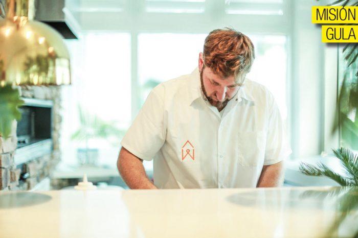 Federico Tischler-cocina de la diaspora