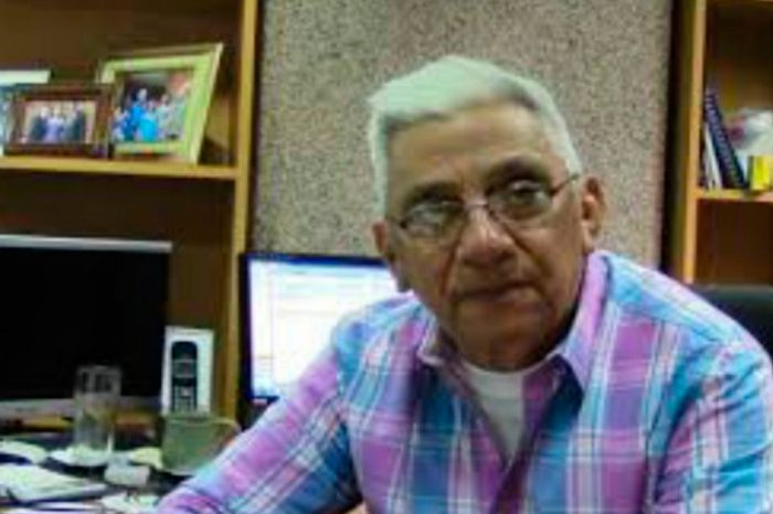 Félix Seijas Zerpa