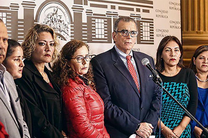 El fujimorismo quiere tomar el control del máximo tribunal del Perú
