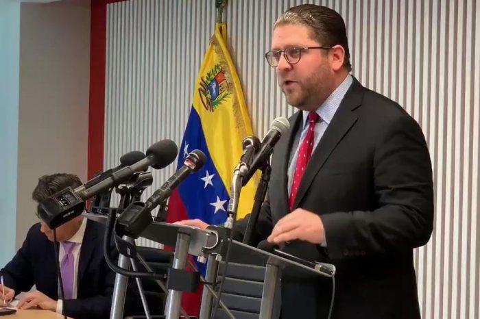 Presentarán proyecto de censo para venezolanos potenciales beneficiarios de TPS en EEUU