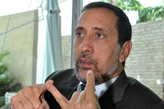 """""""Hemos obtenido una victoria con la protección de Citgo"""", afirma José Guerra"""