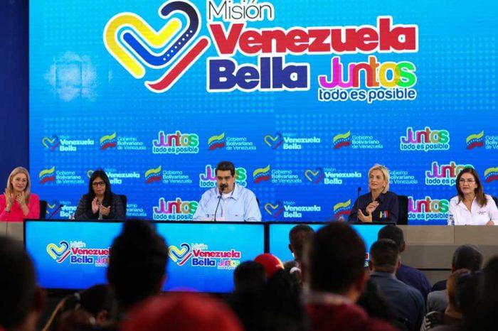 Maduro: Ecuador desata una insurrección popular contra el FMI