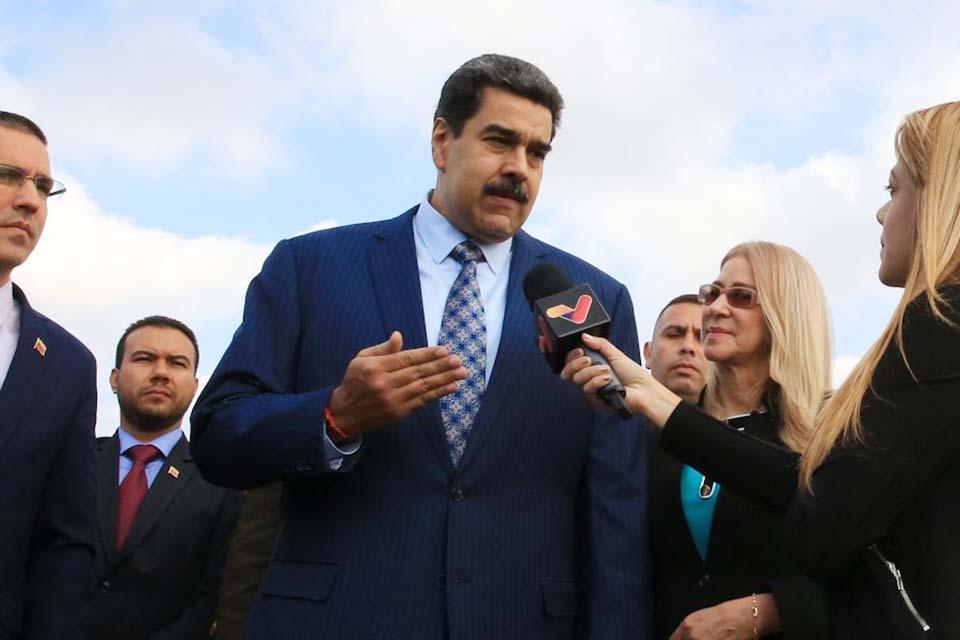 Maduro indulto
