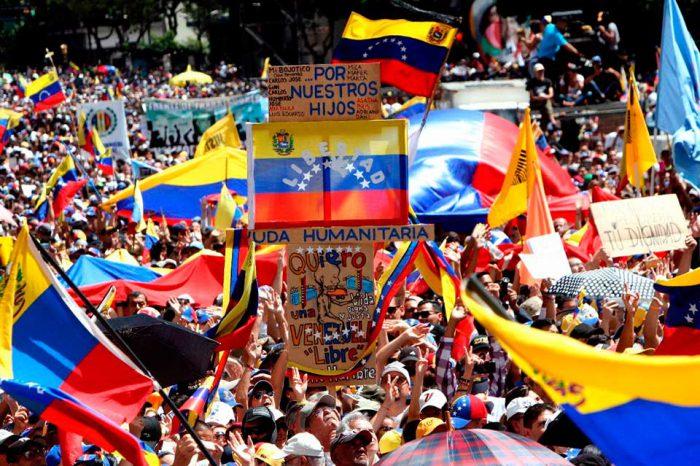 De la oposición que tenemos a la que queremos, por Ángel Monagas