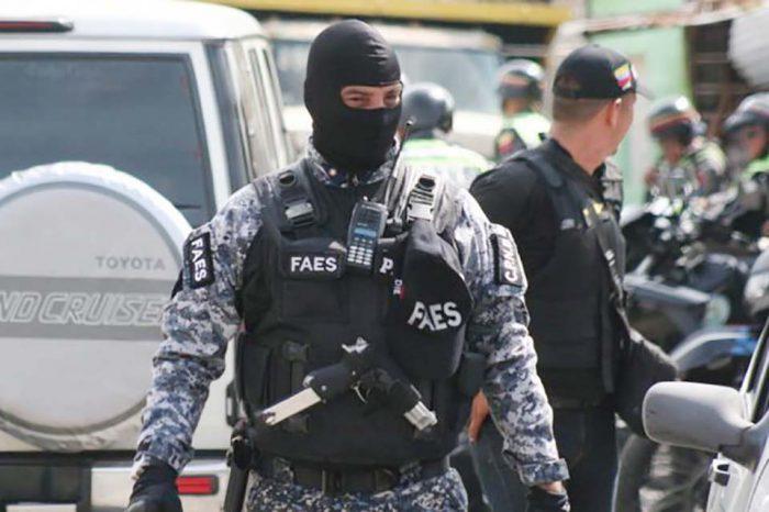 FAES utilizó igual procedimiento para asesinar a 3 hombres en Barquisimeto