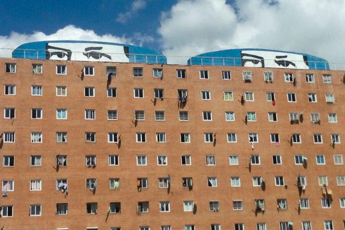 ONG alertan que viviendas en el país no están aptas para luchar contra el covid-19