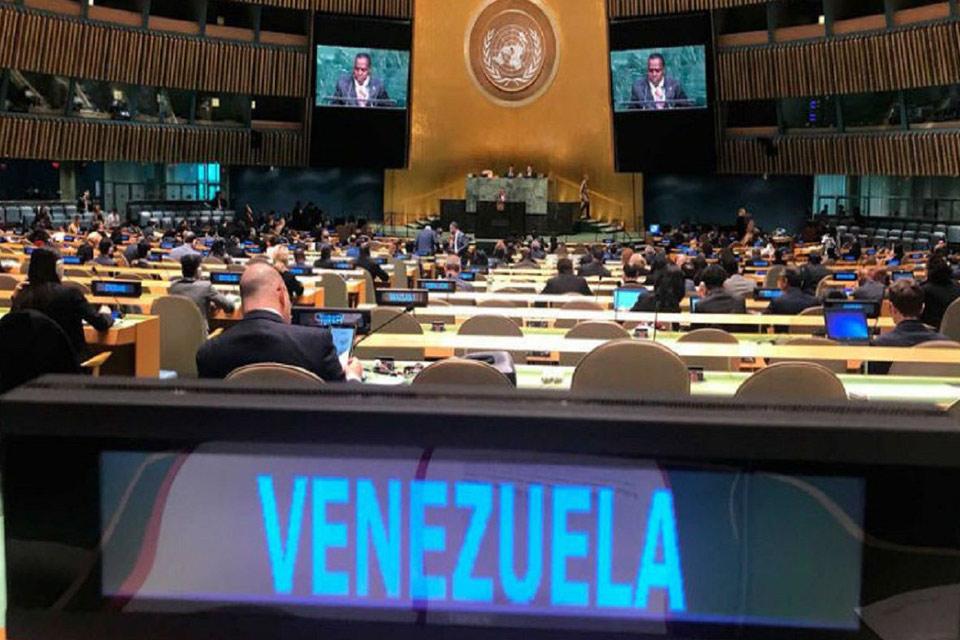 ONU-Venezuela